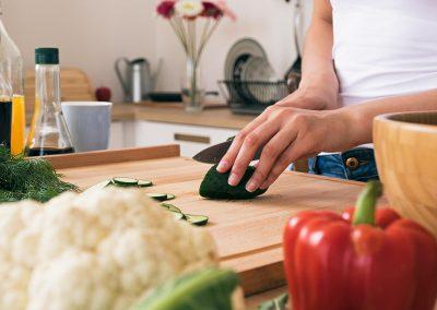 Home Kitchen Knife Sharpening Mount Vernon