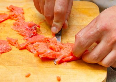 Professional Kitchen Knife Sharpening Issaquah
